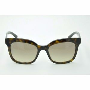 Prada Sunglasses SPR 24Q 2AU-3D0 Havana Frames